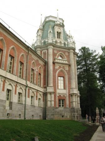 """Большой дворец"", 2008 г."
