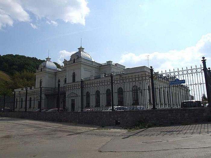 Фото пользователя Nickolay Plotnickov (PCode) с сайта ru.wikipedia.org