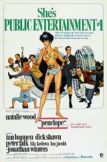 220px-Penelope_(1966_film)_poster